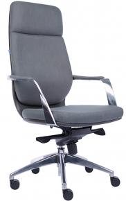 Кресло Everprof Paris Ткань Темно-Серый