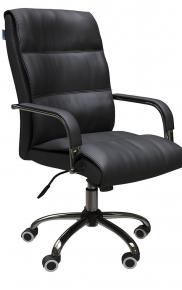 Кресло руководителя Alsav AL 750 черный