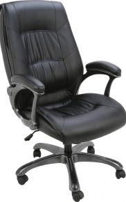 Кресло руководителя Alsav AL 764 черный