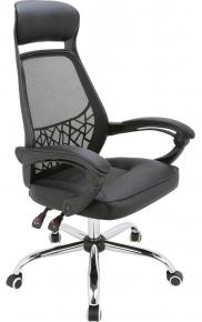 Офисное кресло Alsav AL 762 черный