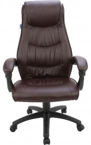 Офисное кресло Alsav AL 765 коричневый