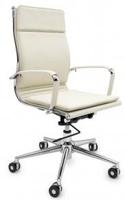 Офисное кресло Alsav AL 771 айвори