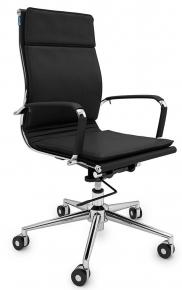 Офисное кресло Alsav AL 771 черный