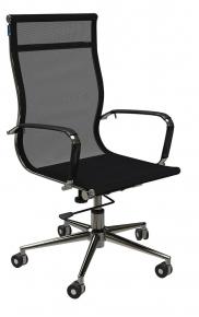 Офисное кресло Alsav AL 772 черный