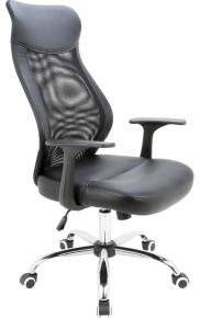 Офисное кресло Alsav AL 779 черный