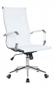 Кресло Riva Chair 6001-1SE белая сетка
