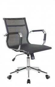 Кресло Riva Chair 6001-2 s чёрный