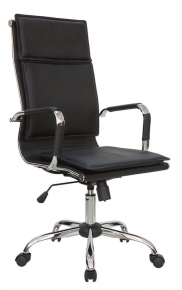 Кресло Riva Chair 6003-1S черный