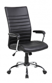 Кресло Riva Chair 8234 чёрный