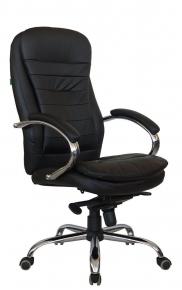 Кресло Riva Chair 9024 чёрный