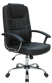 Кресло Riva Chair 9082-2 чёрный
