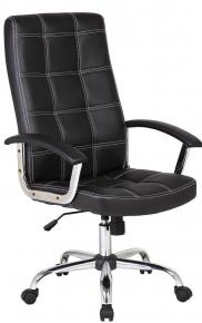 Кресло Riva Chair 9092 чёрный