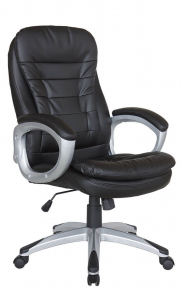 Кресло Riva Chair 9110 чёрный