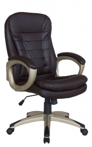 Кресло Riva Chair 9110 коричневый