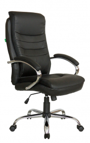 Кресло Riva Chair 9131 чёрный