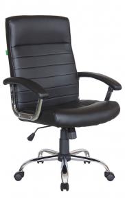Кресло Riva Chair 9154 чёрный