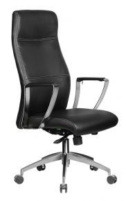 Кресло Riva Chair 9208 чёрный
