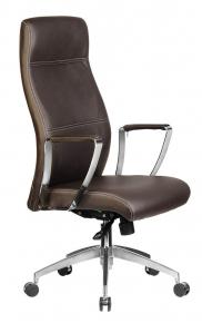 Кресло Riva Chair 9208 коричневый