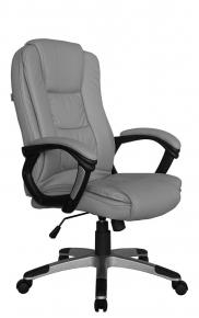 Кресло Riva Chair 9211 серый