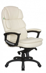 Кресло Riva Chair 9227 Бумер (мультиблок) бежевый