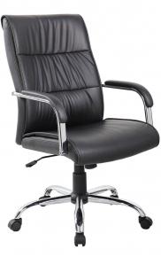 Кресло Riva Chair 9249-1 чёрный