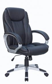 Кресло Riva Chair 9263 (Рипли) чёрный