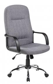 Кресло Riva Chair 9309-1J серый