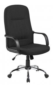 Кресло Riva Chair 9309-1J чёрный
