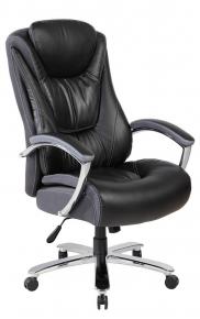 Кресло Riva Chair 9373 чёрный