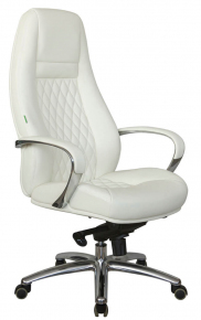 Кресло Riva Chair F185 белый
