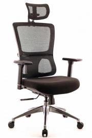 Кресло Everprof Everest S Черный