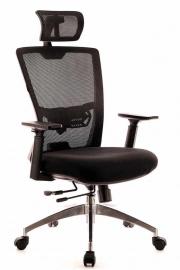 Кресло Everprof Polo S Черный