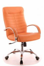 Кресло Everprof Orion Mini T Оранжевый