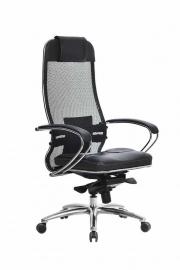 Кресло SAMURAI SL-1.03 Черный