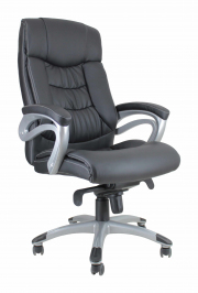 Кресло СТК-XH-7001 Black