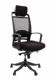 Кресло Chairman 283 Black
