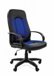 Кресло Chairman 429 Blue