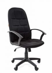 Кресло Chairman 737 Black