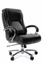 Кресло Chairman 402 Black