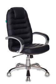 Кресло Бюрократ T-9903S Black