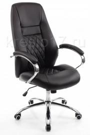 Кресло Woodville Aragon чёрное