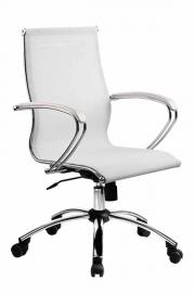 Кресло SkyLine S-2 C Ch Белый