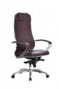 Кресло SAMURAI  KL-1.03 Темно-бордовый
