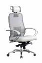 Кресло SAMURAI SL-2.03 Белый Лебедь