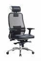 Кресло SAMURAI SL-3.03 Черный