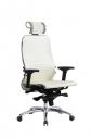 Кресло SAMURAI  K-3.03 Белый Лебедь