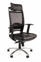Кресло Chairman Ergo 281 chrome